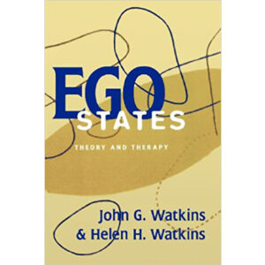 Ego States Theory and Therapy